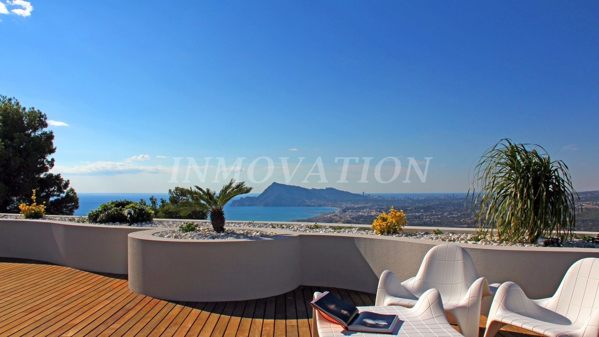 Luxury Suite in Altea