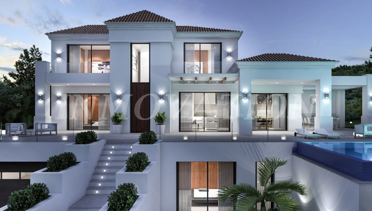 Villa Laissa 1