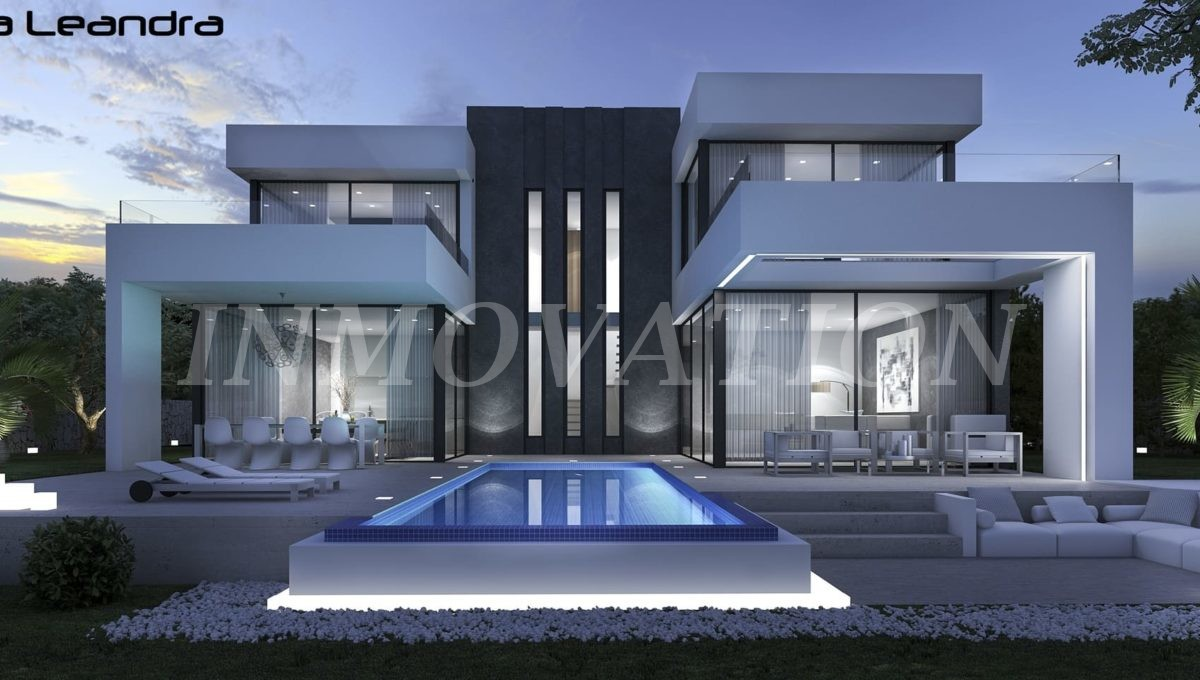 Villa Leandra 1