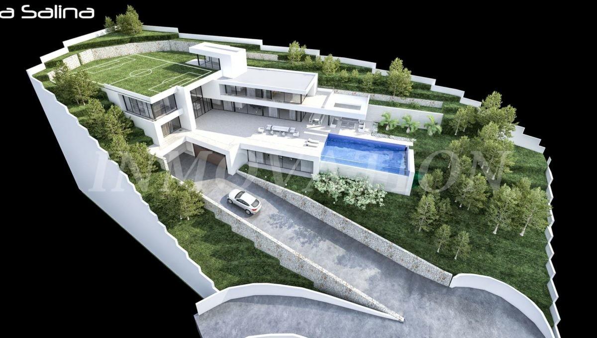 Villa Salina 2